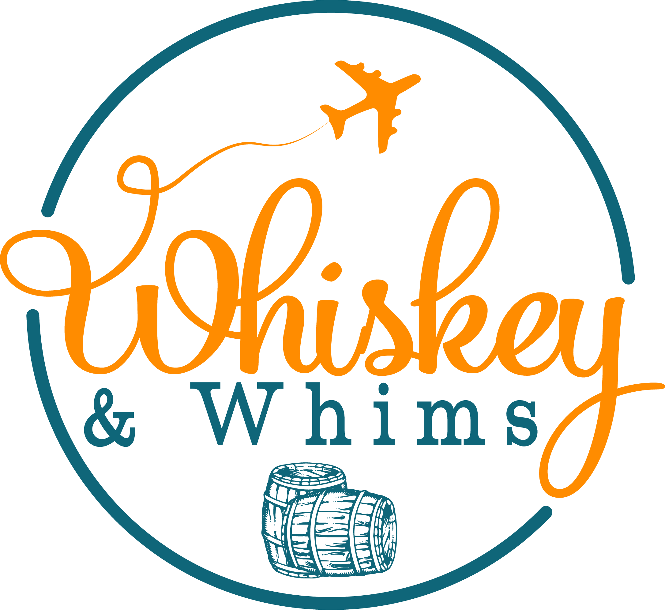 WHISKEY & WHIMS
